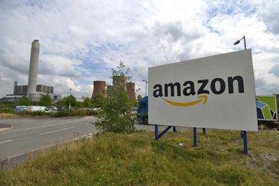 Amazon Rugeley