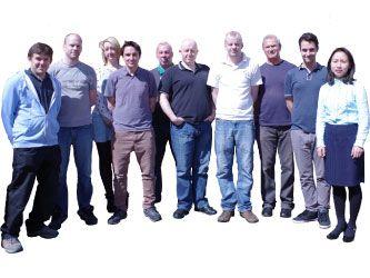 Allendale Group Team