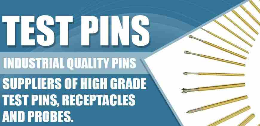 test pins about