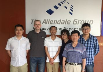 Allendale Group Hangzhou
