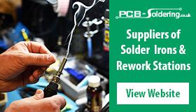 PCB Soldering Equipment